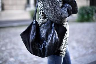 La Bloggeuse Leeloo a deja adopté notre sac Yvette http://ledressingdeleeloo.blogspot.fr
